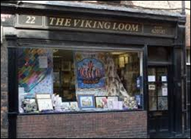 Viking Loom at 22 High Petergate
